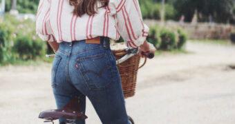 Helemaal klaar met je oude spijkerbroek? Dit is jouw ultieme denim dossier