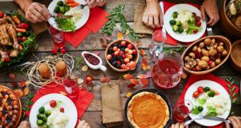 Een heerlijk herfstachtig 3 gangen diner speciaal voor jou!