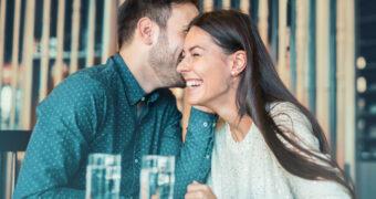 Interessante vragen voor tijdens je eerste date om die ongemakkelijke stiltes te voorkomen