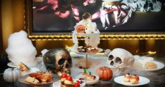 Lekker griezelen bij een van deze Halloween events