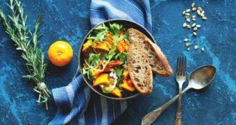 Dit zijn de lekkerste vegetarische restaurants in Nederland