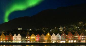 Noorwegen is adembenemend mooi en deze bezienswaardigheden bewijzen dat