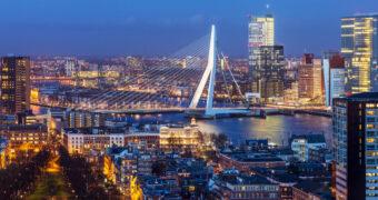 Stedentrip in eigen land: 24 uur in Rotterdam