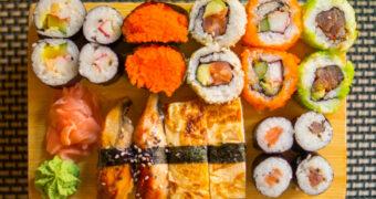 In december komt het grootste sushifestival naar Nederland