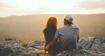 Deze punten geven aan dat jullie relatie wel snor zit