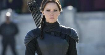 The Hunger Games pretpark opent haar deuren!