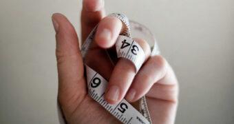 Moeite met op gewicht blijven? Wij helpen je een handje