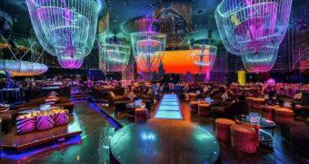 Extravagante nachtclubs waar je heen wilt