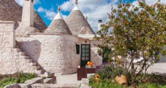 De meest bijzondere Airbnb accommodaties in Europa