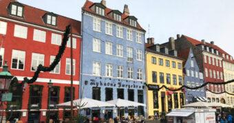 Hoe ik me als typische toerist in Kopenhagen perfect vermaakte