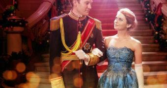 Netflix filmtip voor de zondagavond: A Christmas Prince