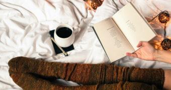 Boeken die je helpen bij je quarterlife crisis