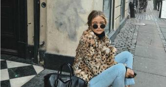 Dit zijn de mooiste faux fur jassen van dit seizoen