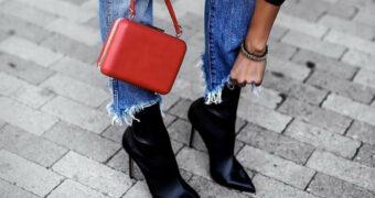 De mooiste schoenen voor de feestdagen onder de €50