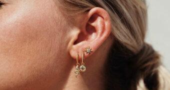 De mooiste minimalistische earparties van het moment