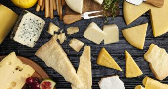 Kaasliefhebbers opgelet: zoveel kaas zou je iedere dag moeten eten