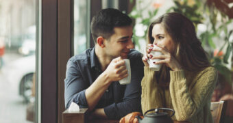 Herkenbaar: gedachtes die door je hoofd gaan tijdens een eerste date
