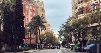 Op ontdekkingsreis door het prachtige Valencia