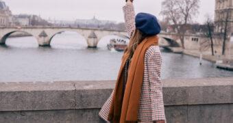 De baret, een van de hipste accessoires du moment