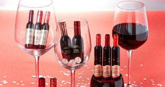 Dit wil je hebben: wijn make-up producten met een scheutje wijn