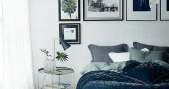 5 trendkleuren waarmee je jouw huis kunt decoreren