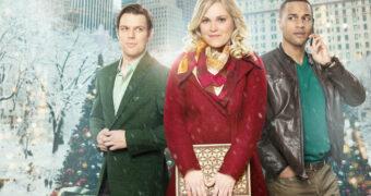 Naast A Christmas Prince komt Netflix morgen met nog een heerlijke kerstfilm