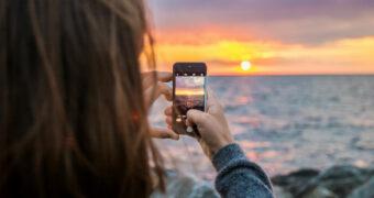Zo maak jij de beste foto's met je telefoon