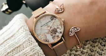 De leukste combinaties van horloges en armbanden