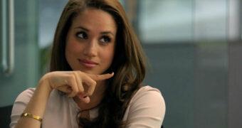Meghan Markle, de verloofde van Prins Harry, verkoopt haar huis