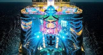 Alles wat je wilt op één cruiseschip: Symphony of the Seas