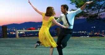 Ryan Gosling en Emma stone zingen de soundtrack voor 'La La Land'