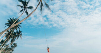 Sri Lanka: het indrukwekkende zonovergoten eiland