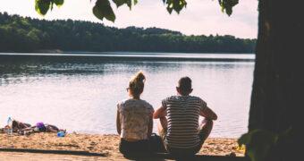 Zo ga je om met bindingsangst in een relatie