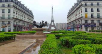 Parijs liefhebbers opgelet: in dit land vind je Parijs 2.0