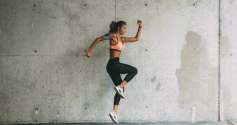 De mooiste sportsetjes om je goede voornemens vol te houden