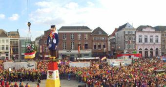 Boek nu: Nederlands' eerste all-inclusive carnavalsvakantie naar 'Oeteldonk'