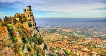 Dit onbekende, kleinste landje van Europa is prachtig