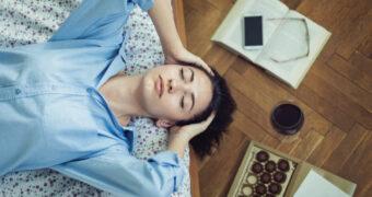 Dit zijn de leukste manieren om stress te verminderen