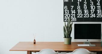 Zo creëer je een perfecte werkplek