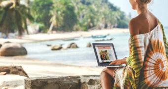 Word een digital nomad: alle ins en outs van werken en reizen