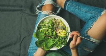 Wat zijn de foodtrends van 2018?