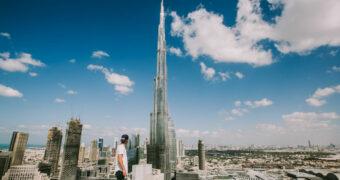 Dubai, de stad met onbegrensde mogelijkheden en ongekende luxe