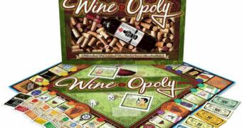 Deze Wine-Opoly is het perfecte spel voor je weekend