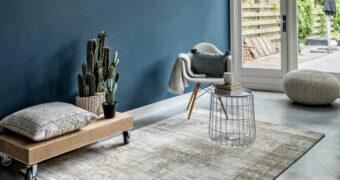 Inspiratie: de mooiste vloerkleden voor in huis