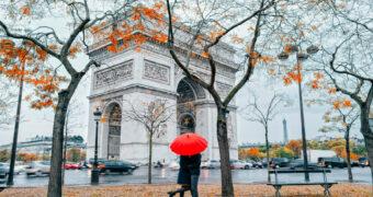 De 5 meest romantische bestemmingen in Europa