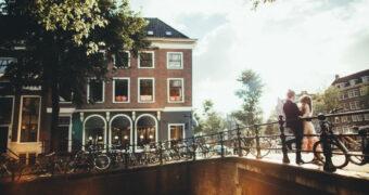 De leukste plekken om te daten in Amsterdam
