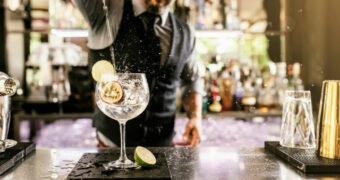 Voor alle Gin liefhebbers: het Amsterdam Gin Festival komt er weer aan