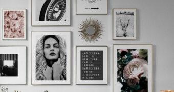 De leukste muurdecoratie voor jouw woning