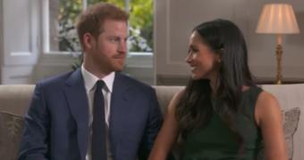 Dit is hoe het huwelijk van Prins Harry en Meghan Markle eruit gaat zien