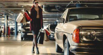 Wist jij dat een vierde van de vrouwen haar aankopen verzwijgt?